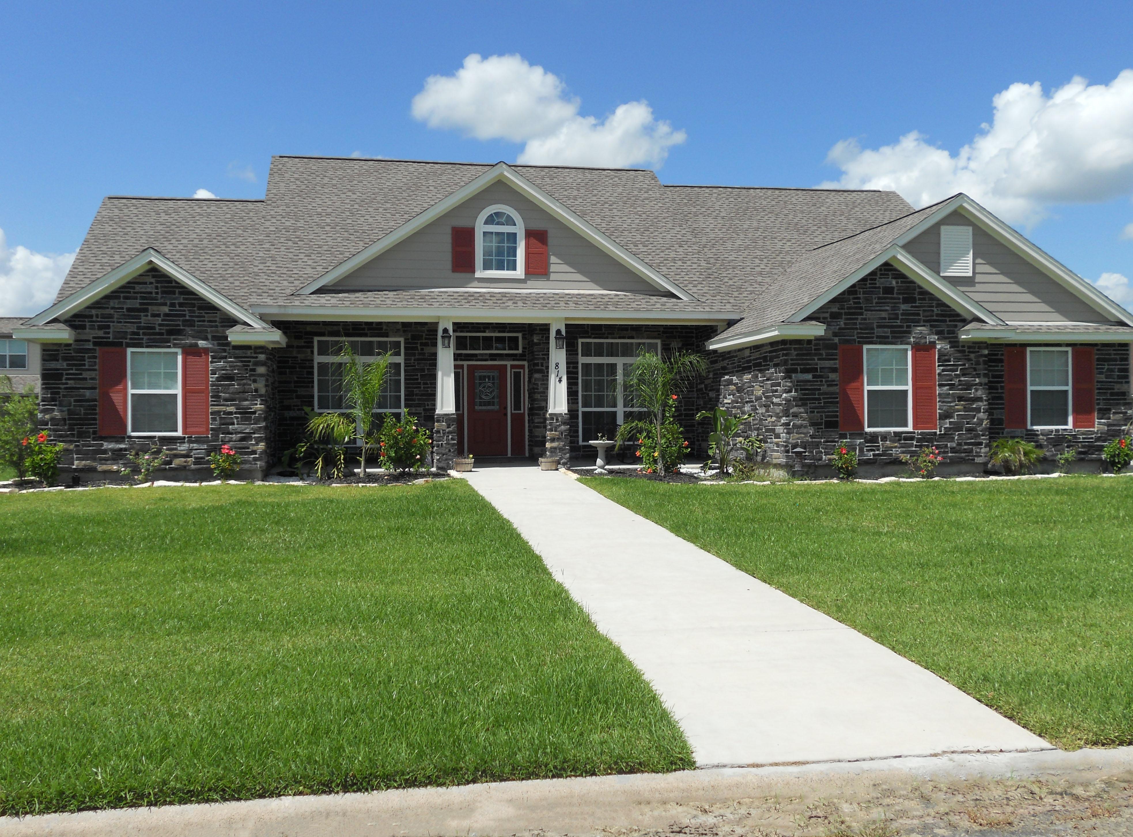 Southwest Homes Of Houston Custom