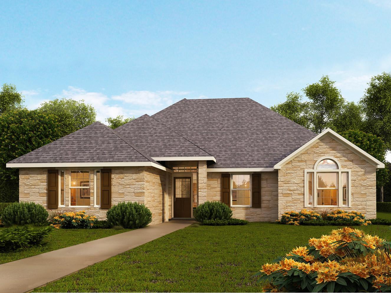 alamo floor plans southwest homes