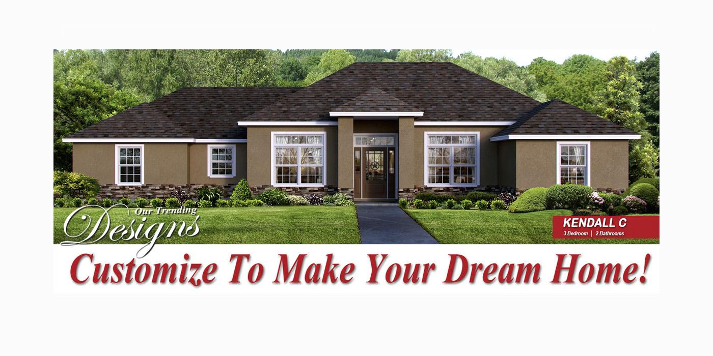 Southwest homes custom home builders in ar and tx for Custom home builders arkansas